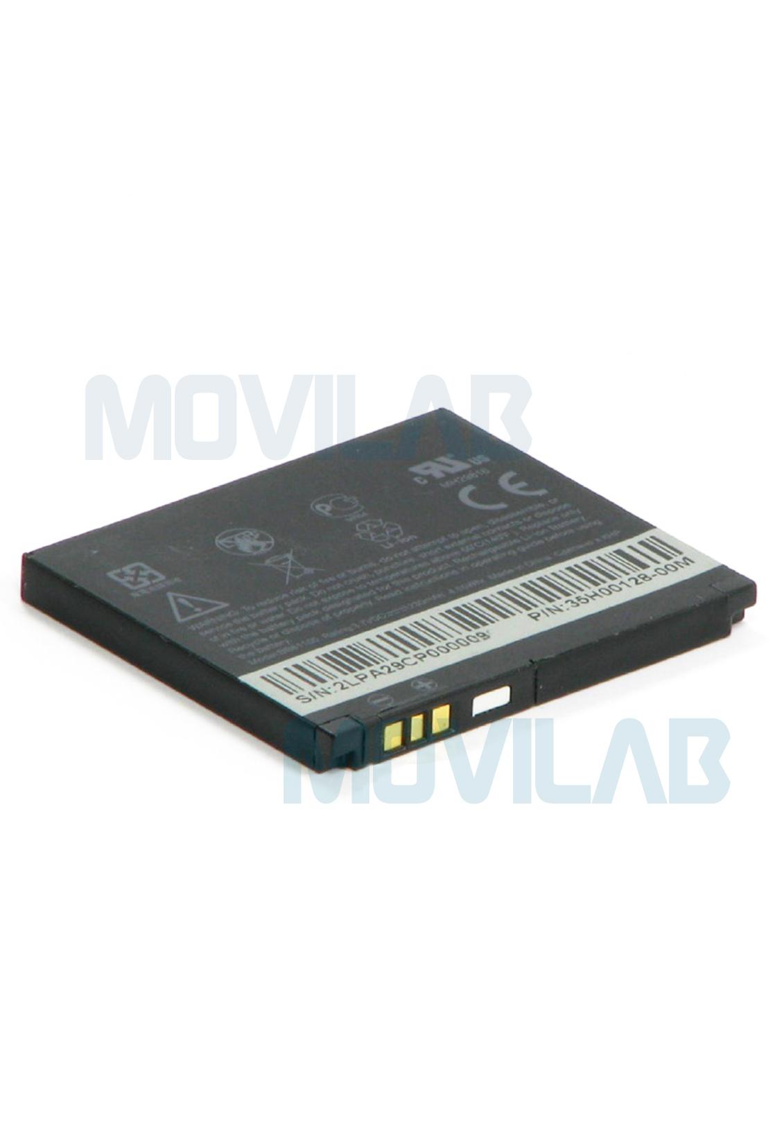 Batería Original HTC S400 HD2 OEM