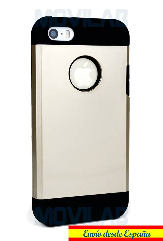 Funda carcasa Apple Iphone 5 protectora  antigolpes
