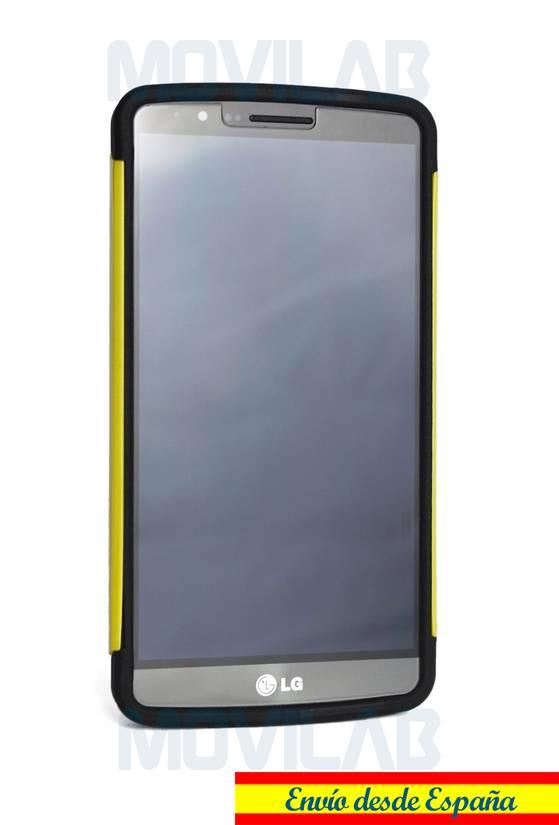 Funda  LG G3 antigolpes frontal