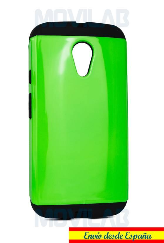 Funda Motorola Moto G2 antigolpes