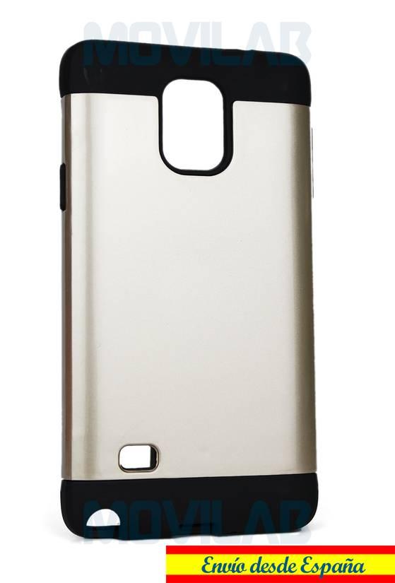 Funda carcasa Samsung Galaxy Note 4 antigolpes