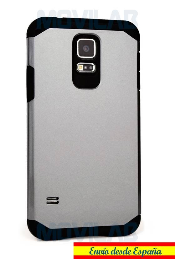 Funda carcasa Samsung Galaxy S5 antigolpes