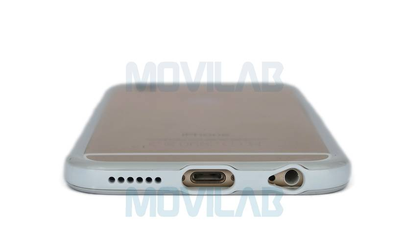 Bumper Apple Iphone 6 / 6S conectores