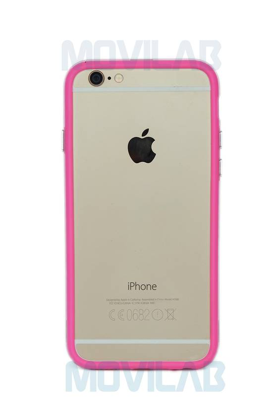 Bumper Apple Iphone 6 / 6S trasero