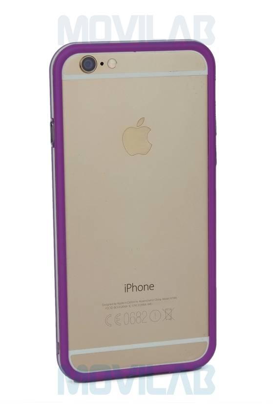 Bumper Apple Iphone 6 / 6S trasero