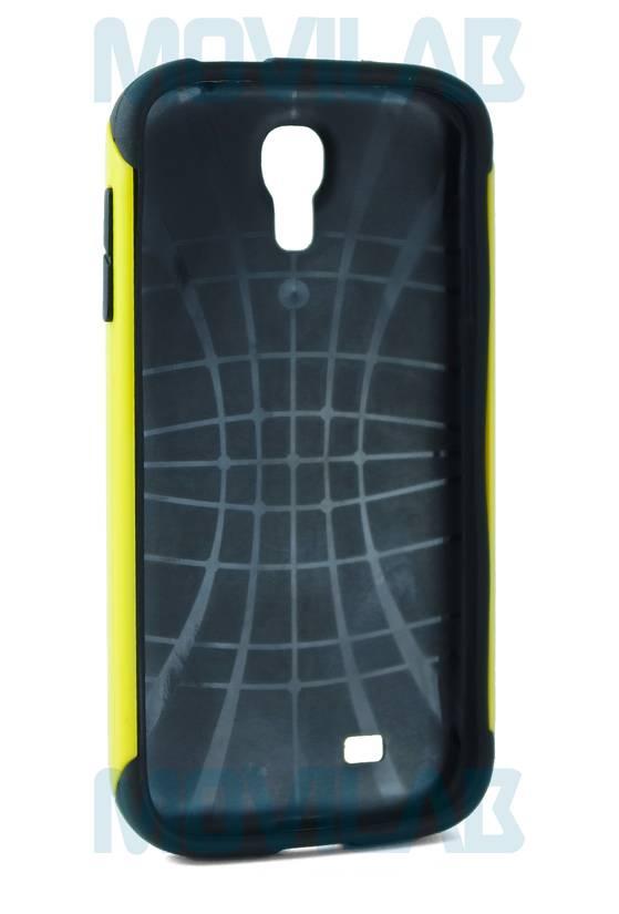Funda carcasa Samsung Galaxy S4 Goma TPU