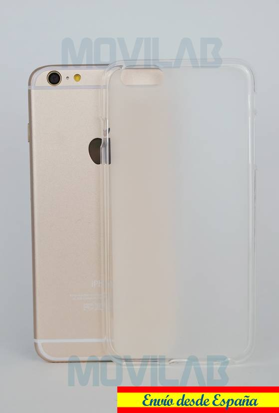 Funda semi Apple Iphone 6 / 6S