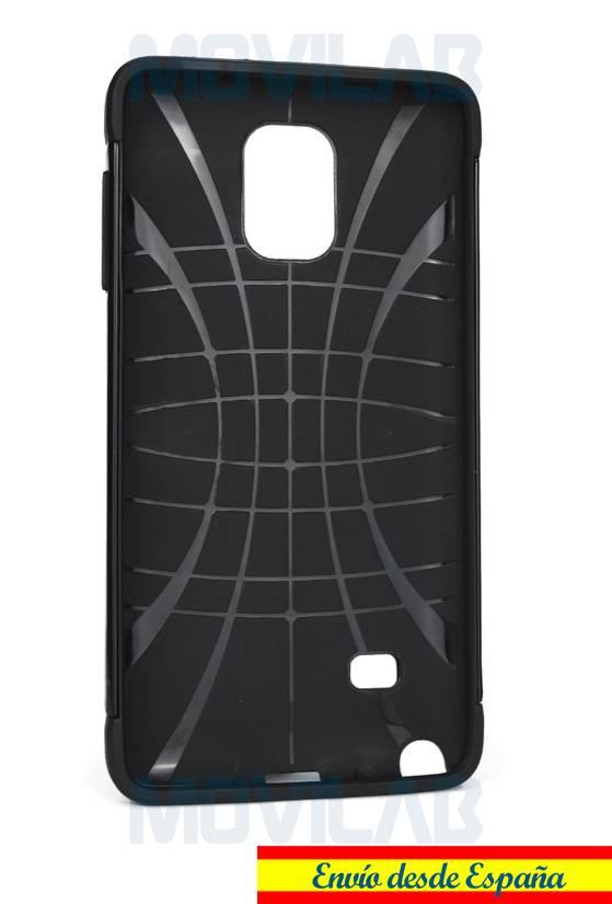 Funda carcasa Samsung Galaxy Note 4 antigolpes TPU