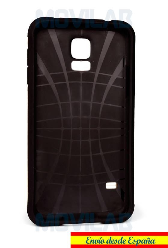 Funda carcasa Samsung Galaxy S5 antigolpes TPU