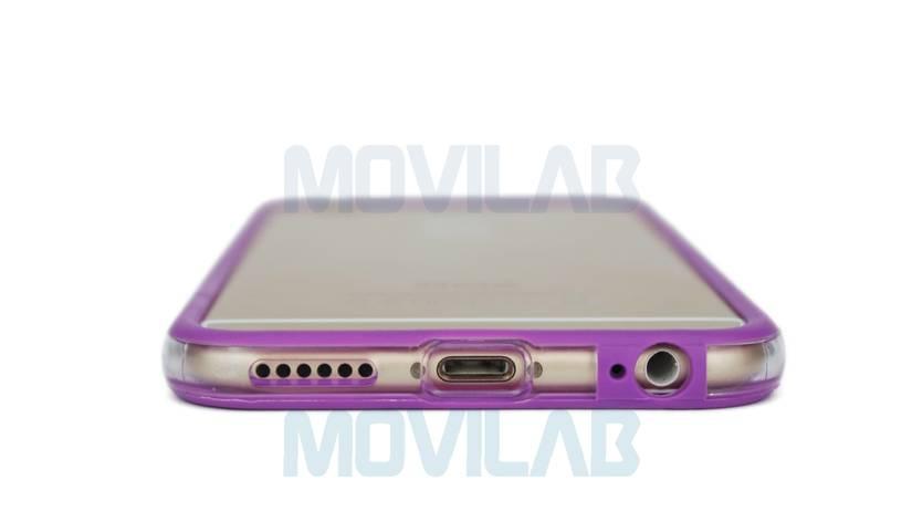Bumper Apple Iphone 6 / 6S conectores