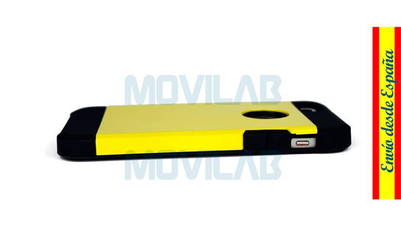 Funda carcasa Iphone 5 / 5S proteccion botones