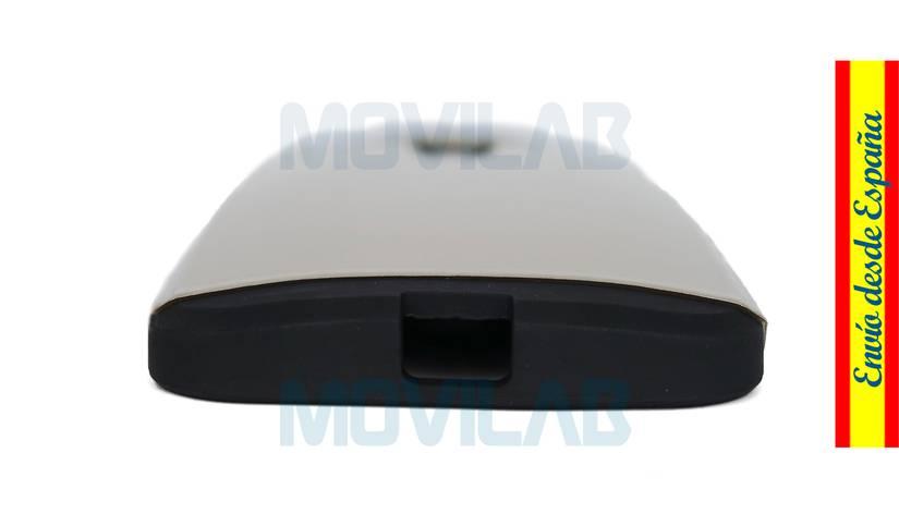 Funda Motorola Moto G2 antigolpes conectores