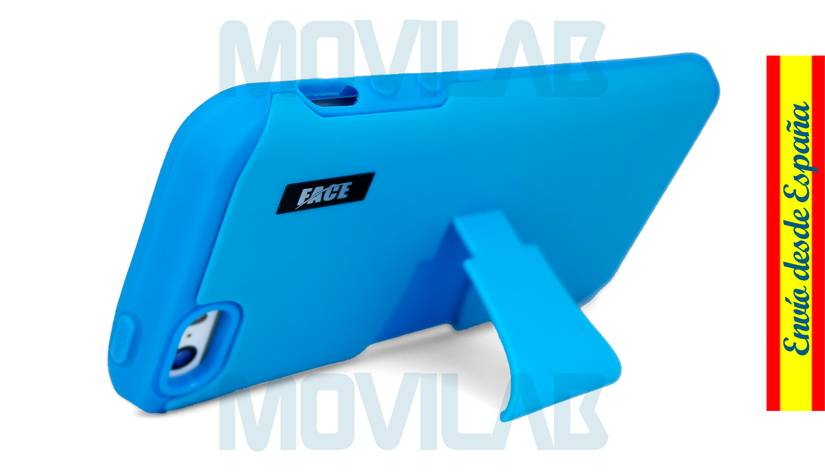 Funda carcasa Apple Iphone 5 soporte