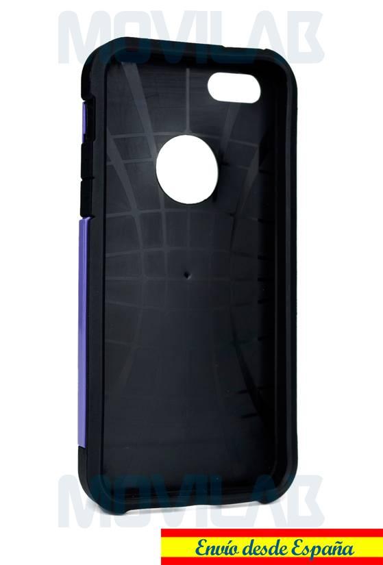 Funda carcasa Iphone 5 / 5S goma TPU