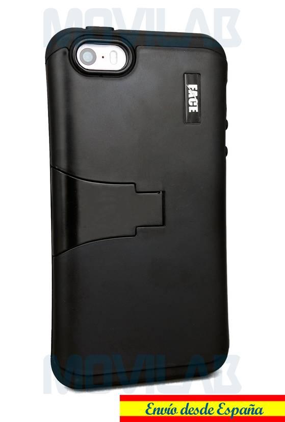 Funda carcasa Apple Iphone 5 protectora soporte