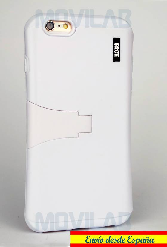Funda carcasa Apple Iphone 6 Plus soporte