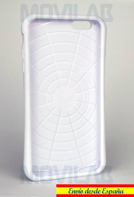 Funda carcasa Apple Iphone 6 Plus  soporte TPU