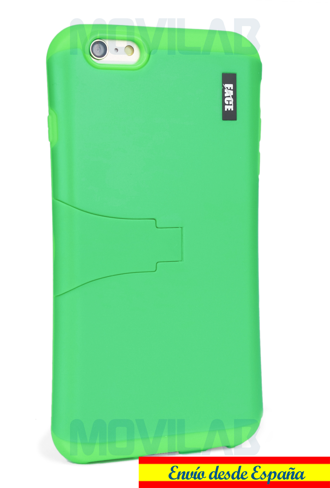 Funda carcasa Apple Iphone 6 Plus soporte