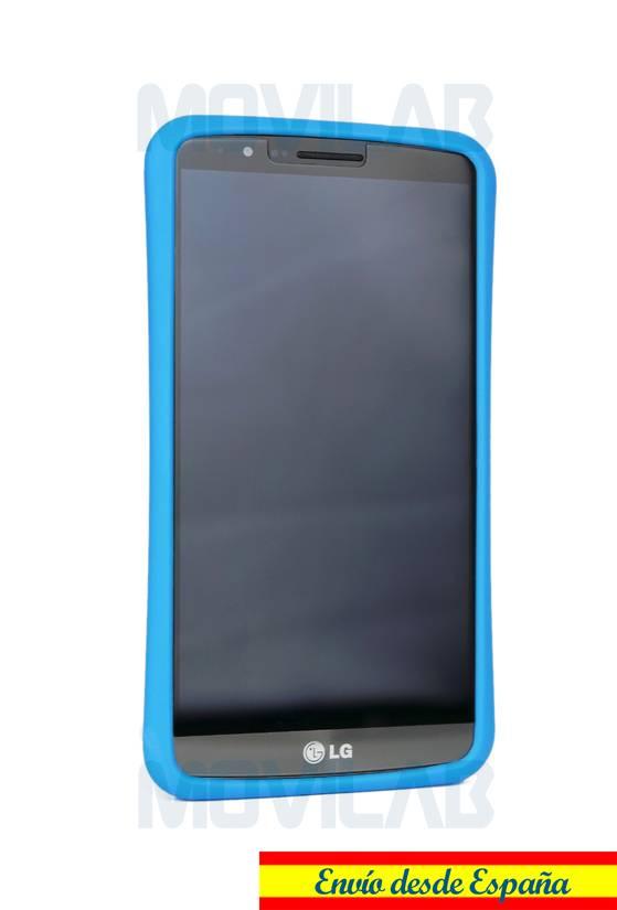 Funda  LG G3 soporte frontal