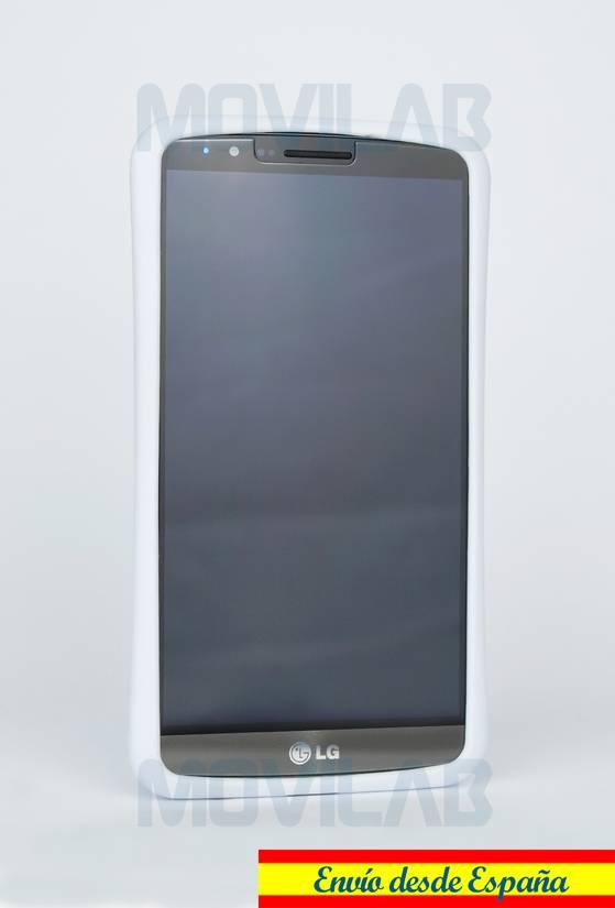 Funda carcasa LG G3 soporte frontal