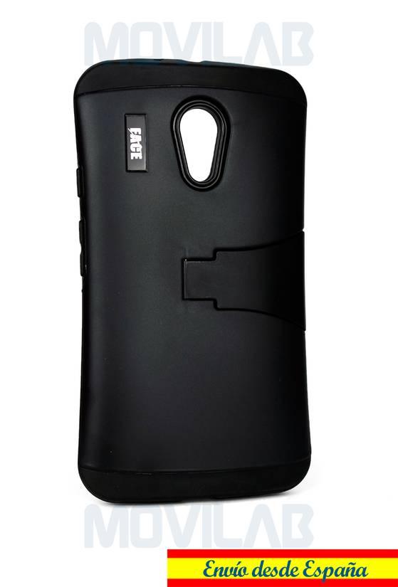 Funda  Motorola Moto G2 soporte