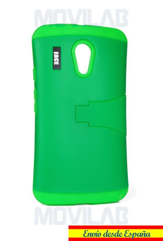 Funda carcasa Motorola Moto G2 soporte