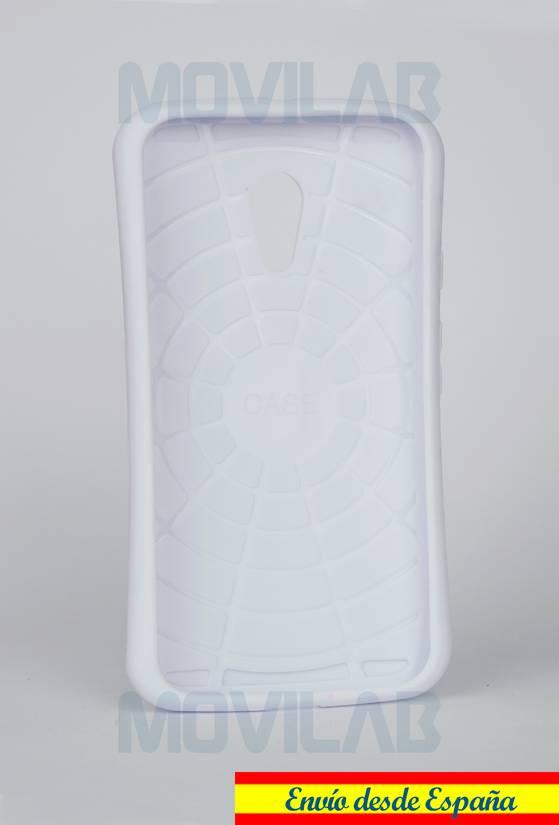 Funda  Motorola Moto G2 soporte TPU
