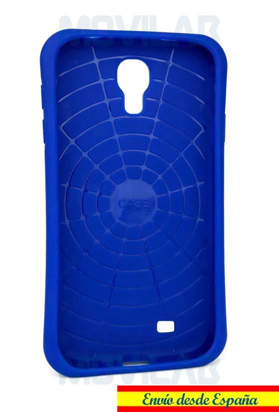 Funda carcasa Samsung Galaxy S4 soporte TPU