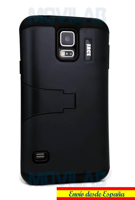 Funda Carcasa Samsung S5 soporte