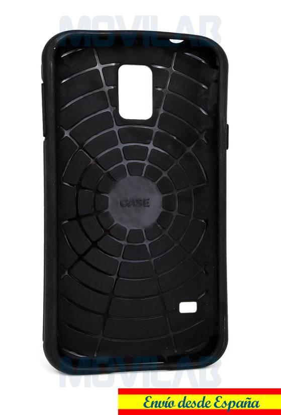 Funda carcasa Samsung Galaxy S5 soporte TPU