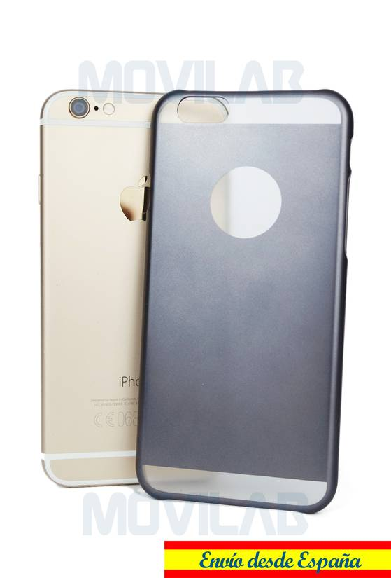 Funda carcasa Apple Iphone 6 vouni par