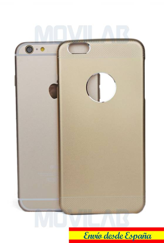 Funda aluminio  Apple Iphone 6 Plus par