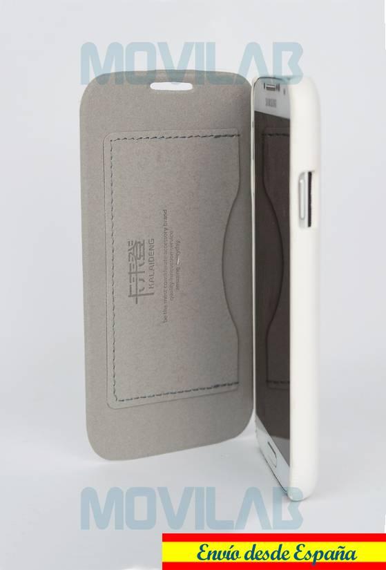 Funda Flip Kalaideng Galaxy S4 abierta