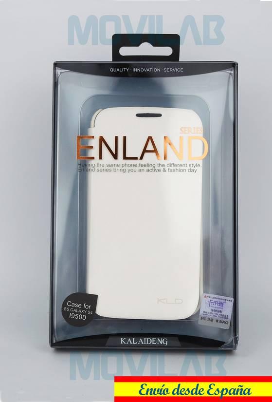 Funda libro Kalaideng Samsung Galaxy S4 caja