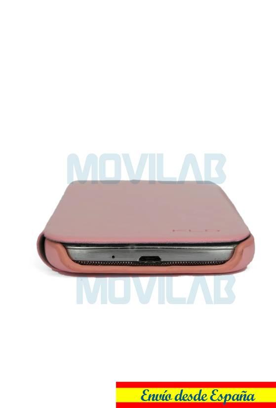 Funda Flip Kalaideng Galaxy S4 conectores