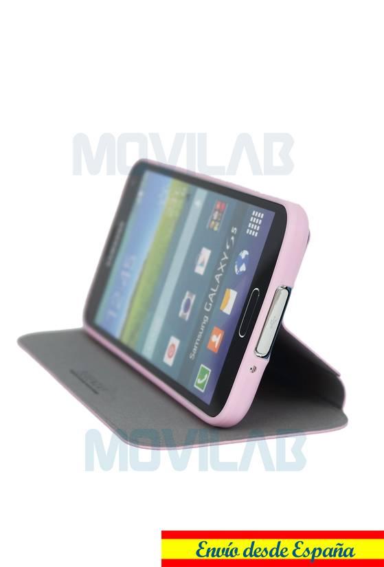 Funda Flip Samsung Galaxy S5 conectores