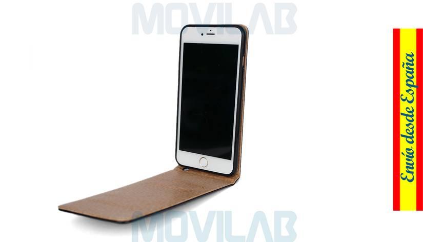 Funda tapa vertical  Apple Iphone 6 Plus