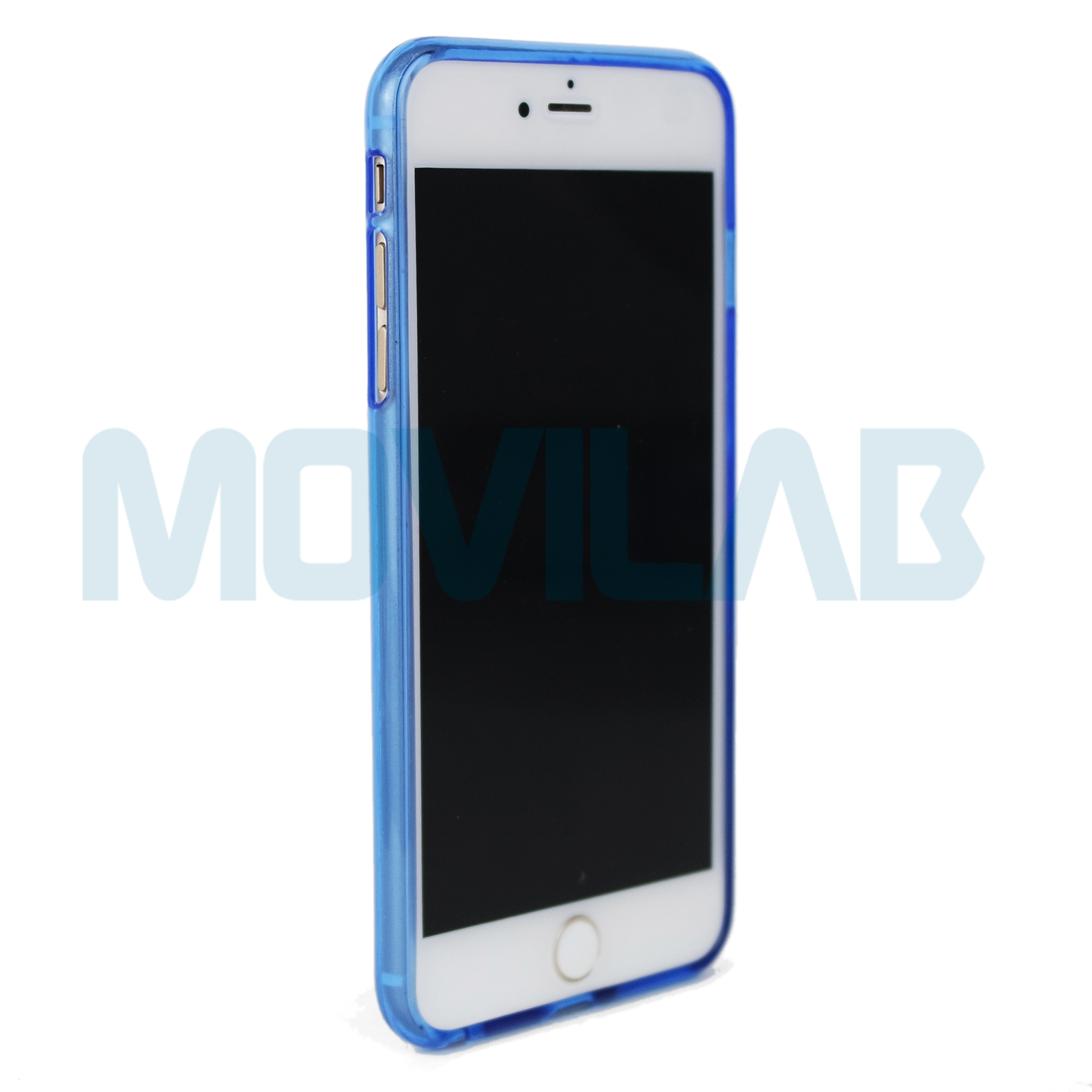 Funda gel  Iphone 6 Plus frontal