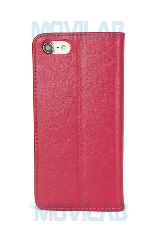 Funda Flip Apple Iphone 7 magnet trasera