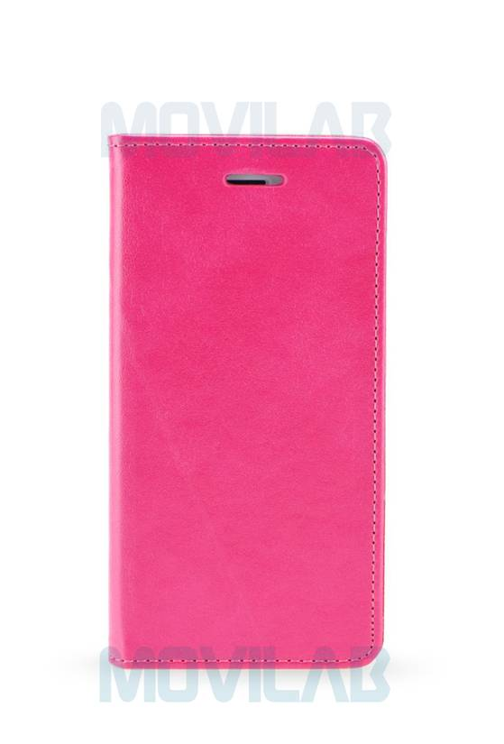 Funda flip Apple Iphone 7 Plus magnet frontal