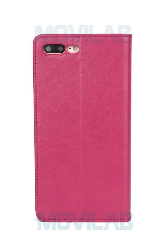 Funda Flip Apple Iphone 7 Plus magnet trasera
