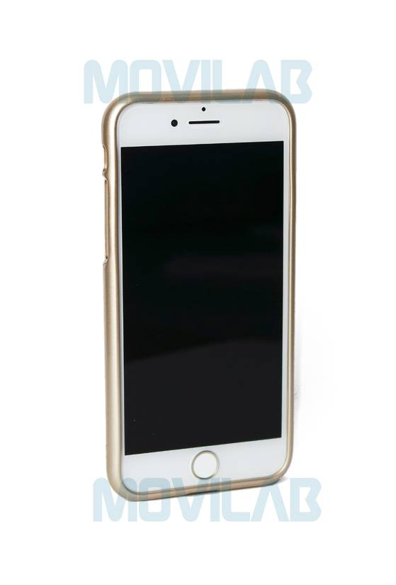 Funda gel Mercury Apple Iphone 7 frontal