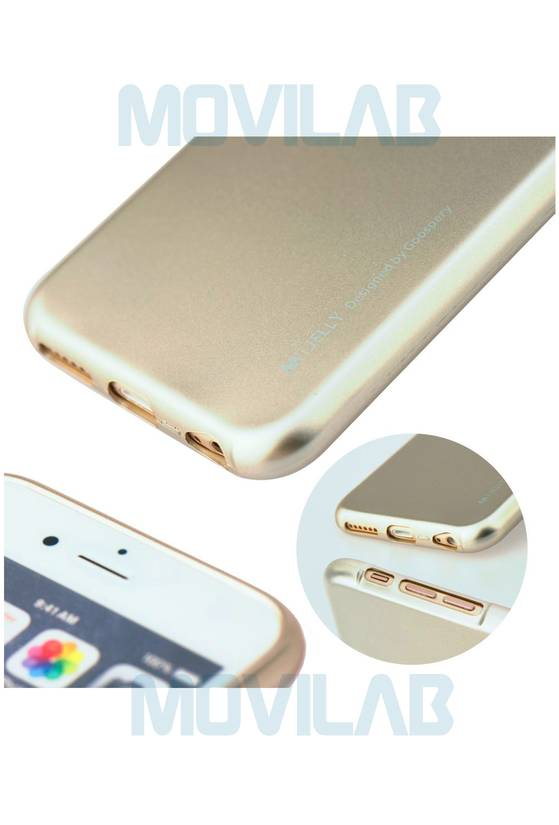 Funda gel Mercury Apple Iphone 7 detalles