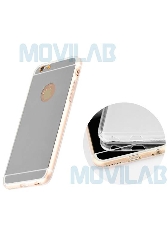 Funda semi mirror Apple Iphone 7
