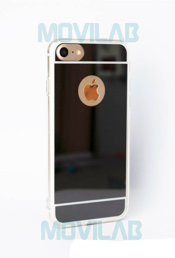 Funda Apple Iphone 7 mirror trasera