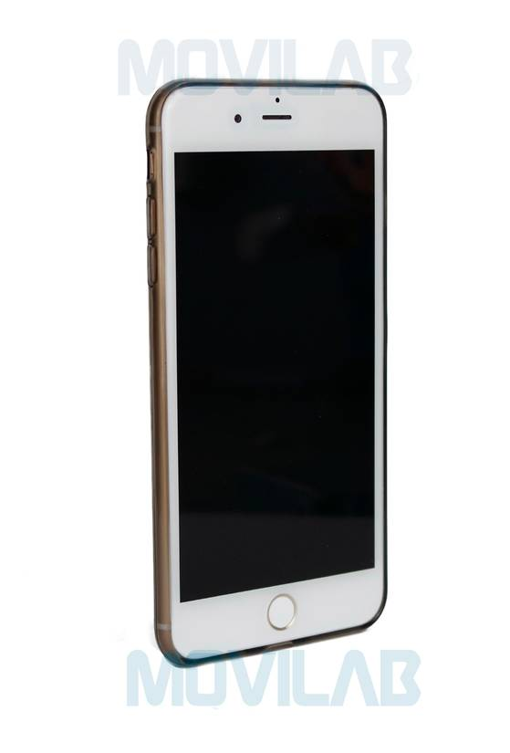 Funda carcasa Apple Iphone 7 Plus 0.3 frontal