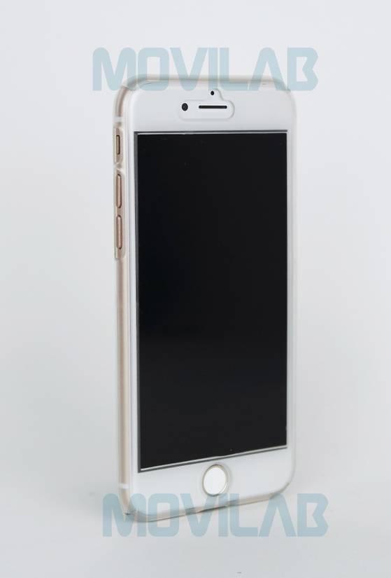 Funda  Apple Iphone 7 Plus 0.3 frontal