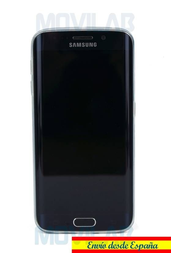 Funda gel Samsung G925 frontal