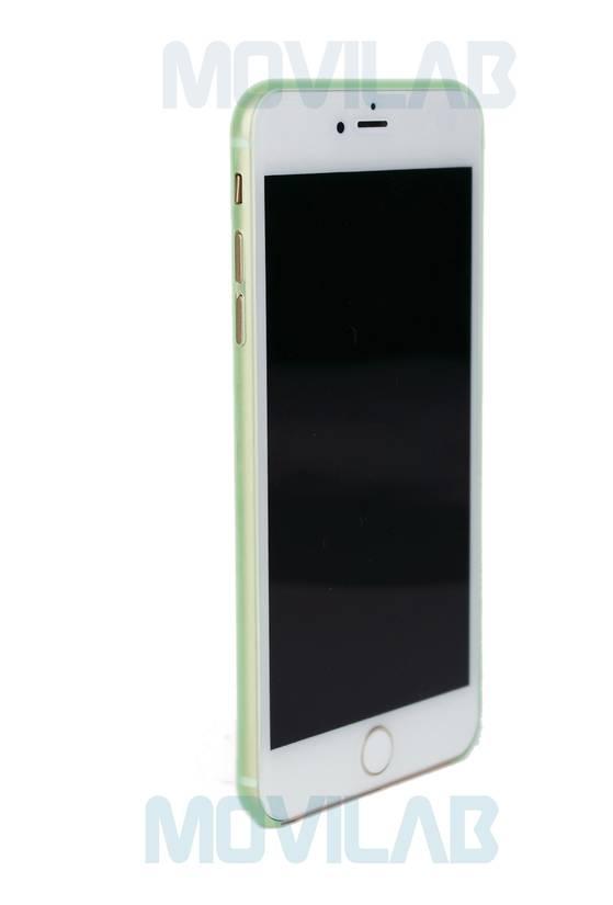 Funda slim Apple Iphone 6+  frontal
