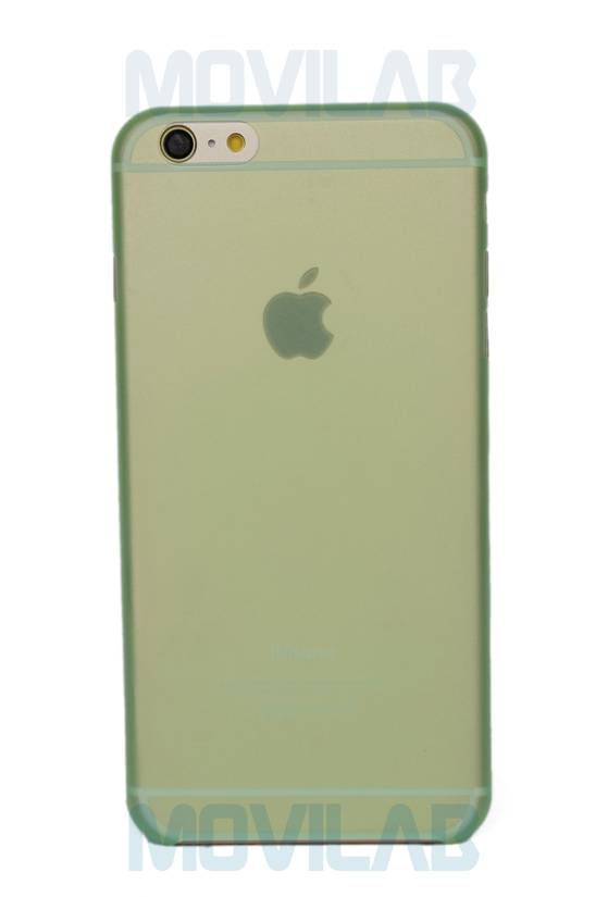 Funda slim Apple Iphone 6+ / 6S+ trasera